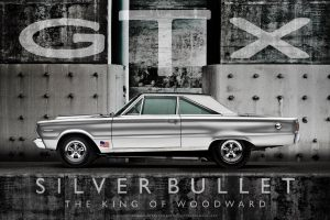 Silver Bullet of Woodward